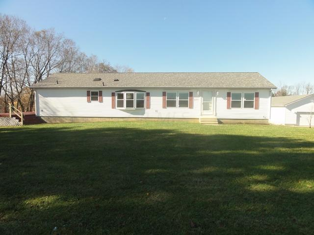 5457 Carnes Road, Carroll, OH 43112