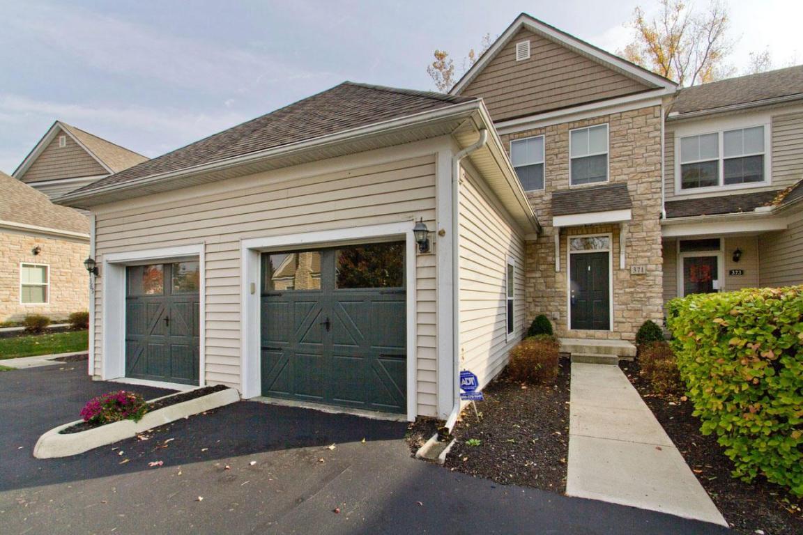 371 Westgreen Lane, Westerville, OH 43082