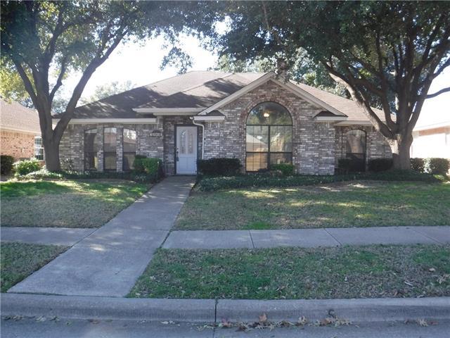 2845  Perrine Place, Grand Prairie, TX 75052