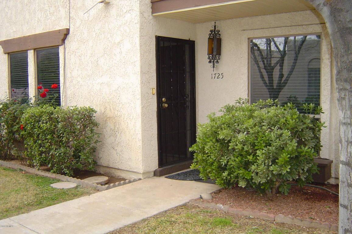 1725 N Miller Road, Scottsdale, AZ 85257