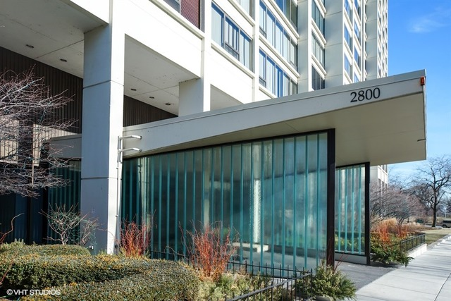 2800 North Lake Shore Drive, Chicago, IL 60657