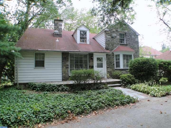 524 S Chester Rd, Swarthmore, PA 19081