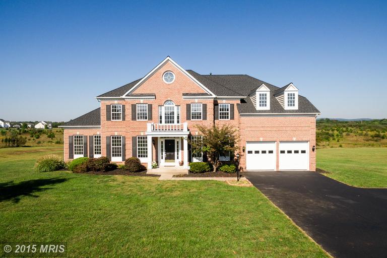 13250 Catharpin Valley Drive, Gainesville, VA 20155