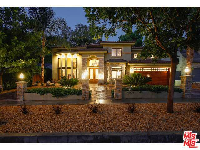 4034 Ventura Canyon Ave, Sherman Oaks, CA 91423