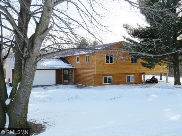 15812 Cross Lake, Pine City, MN 55063