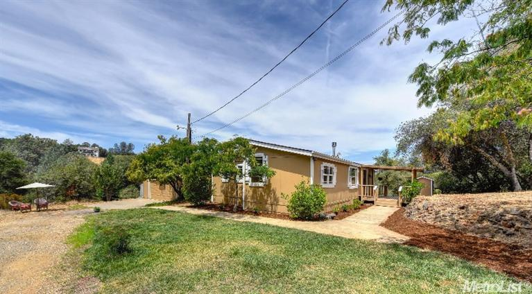 841 Old Neumann Road, Rescue, CA 95672