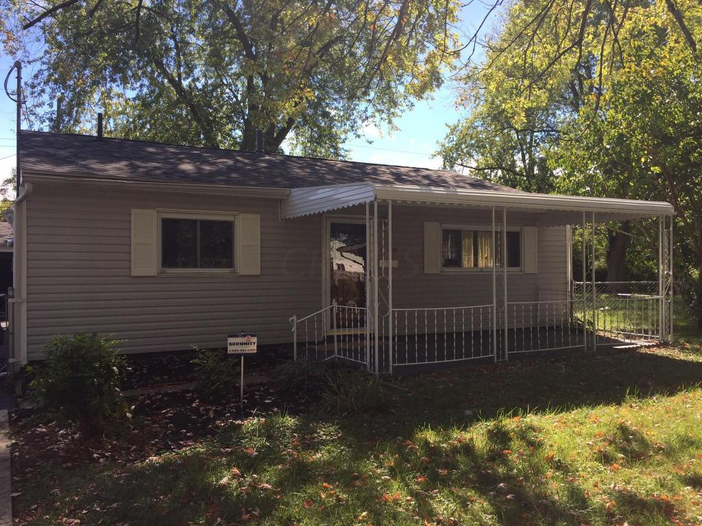 1815 Marley Court, Columbus, OH 43227
