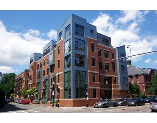 735 Harrison Ave, Boston, MA 02118