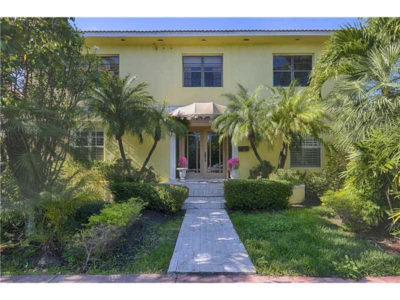 5780  Alton Rd, Miami Beach, FL 33140