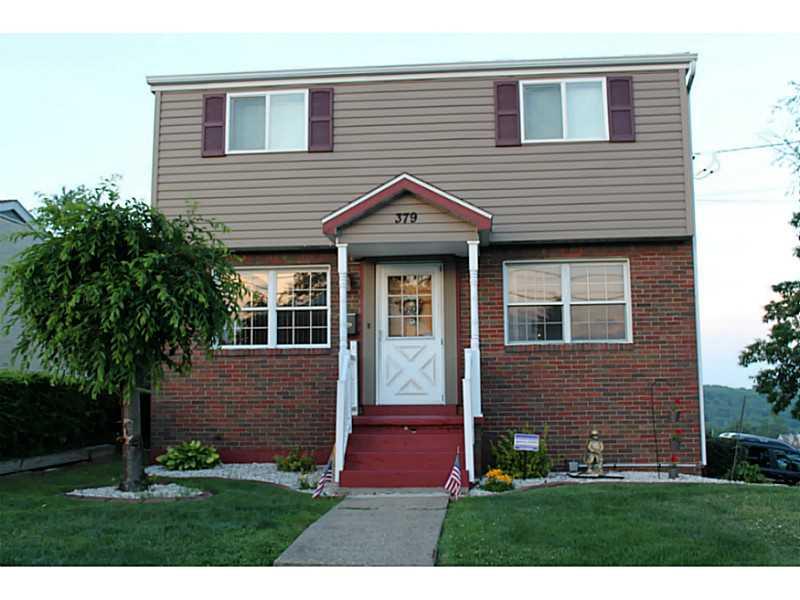 379 Sarah Street, East Mckeesport, PA 15035