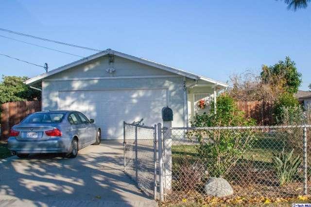 240 North Soldano Avenue, Azusa, CA 91702