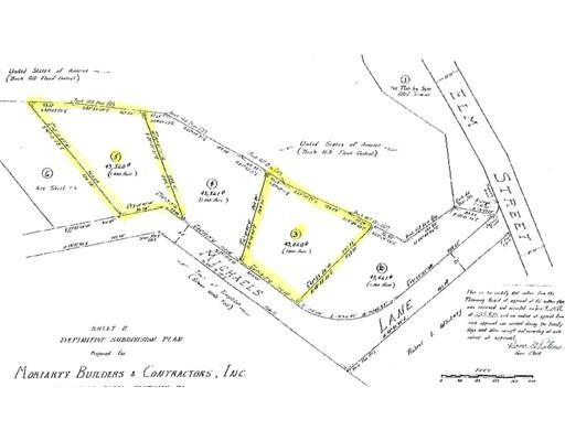 Lot 3 Michaels Ln., Templeton, MA 01468