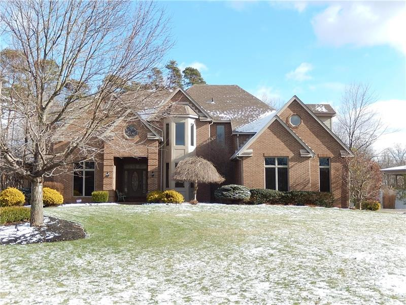 107 Crystal Springs Dr, Cranberry Twp, PA 16066