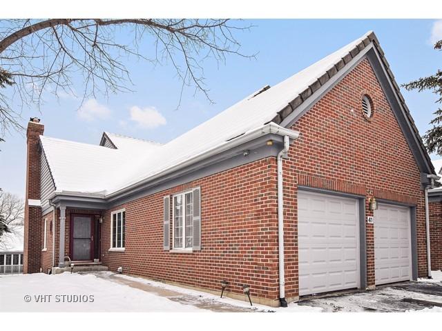 41 Thornhill Court, Burr Ridge, IL 60527