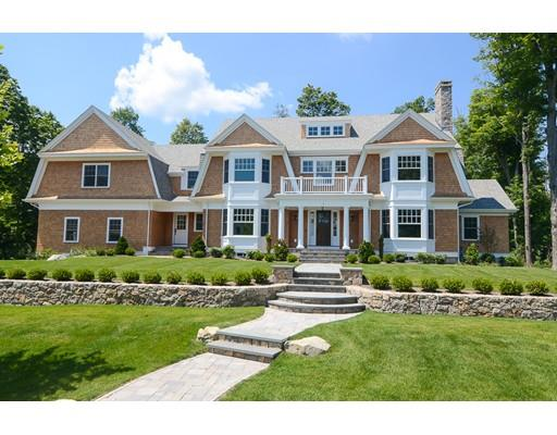 1 Fox Meadow Drive, Westwood, MA 02090