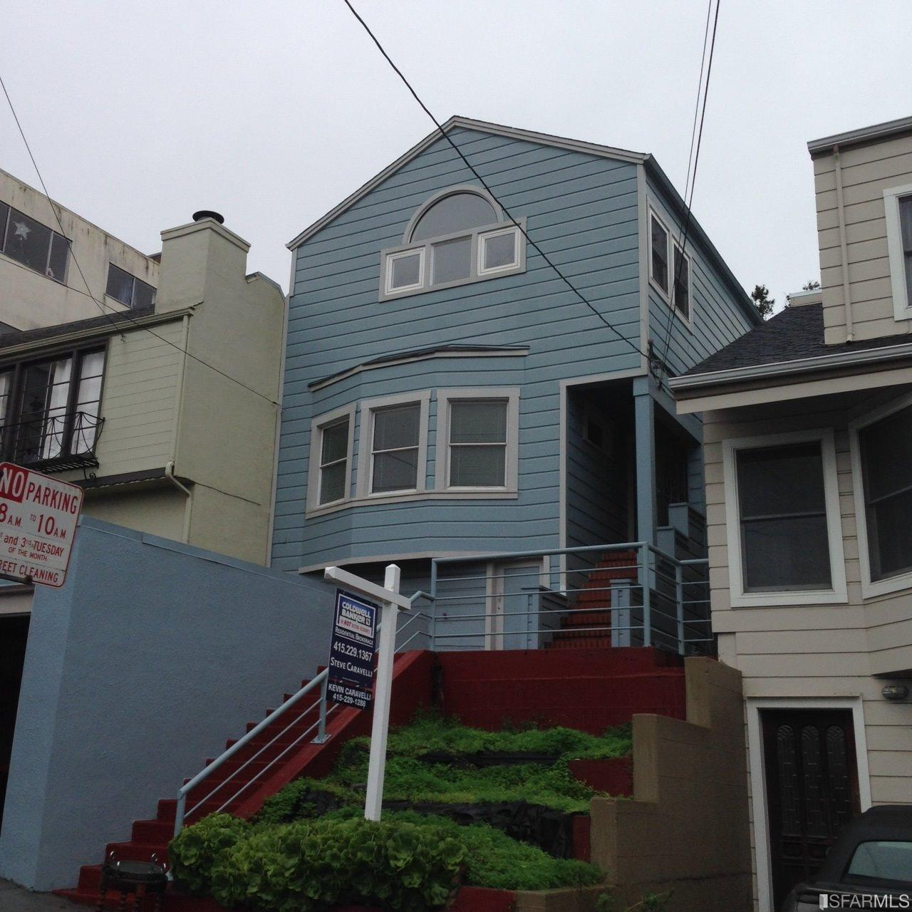 1847 10th Avenue, San Francisco, CA 94122