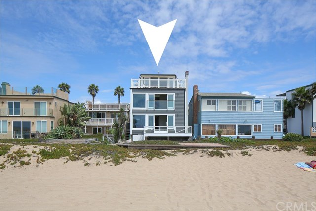 16387 South Pacific Avenue, Sunset Beach, CA 90742