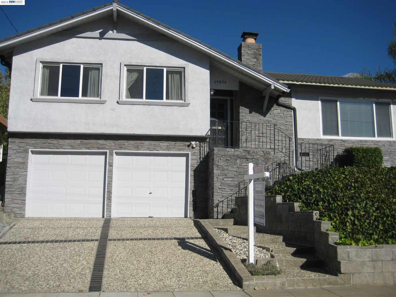 29894 Larrabee St, Hayward, CA 94544