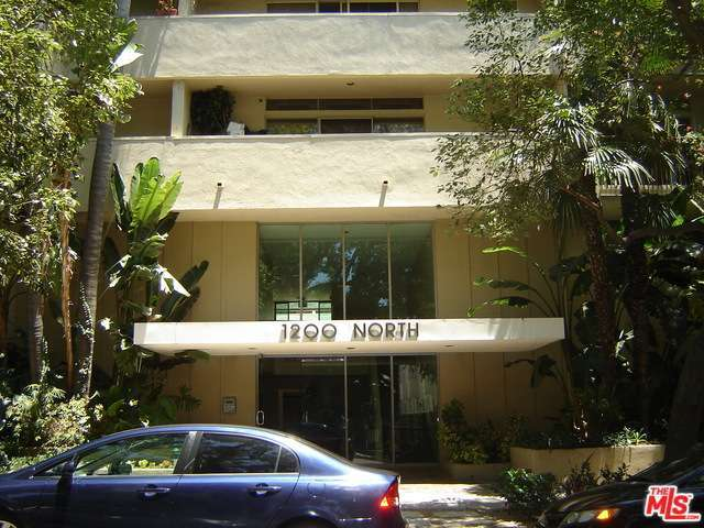 1200 N Flores St, West Hollywood, CA 90069