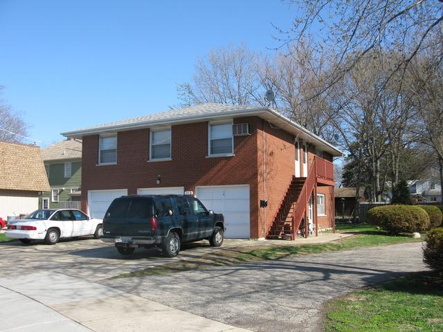 313 Spruce Street, Aurora, IL 60506