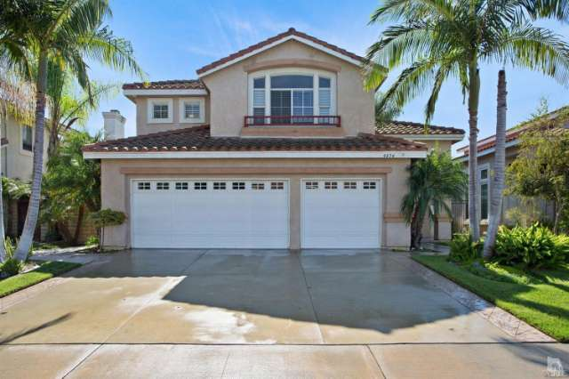 4454 El Corazon Court, Camarillo, CA 93012