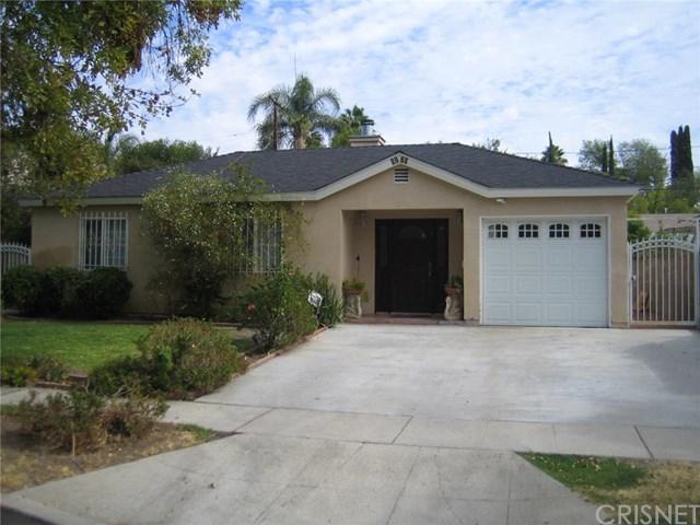 5170 Avenida Oriente, Tarzana, CA 91356