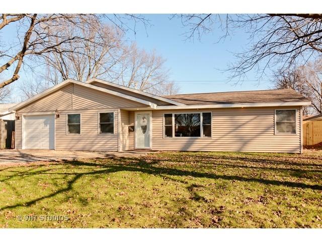 228 North Levasseur Avenue, Bourbonnais, IL 60914