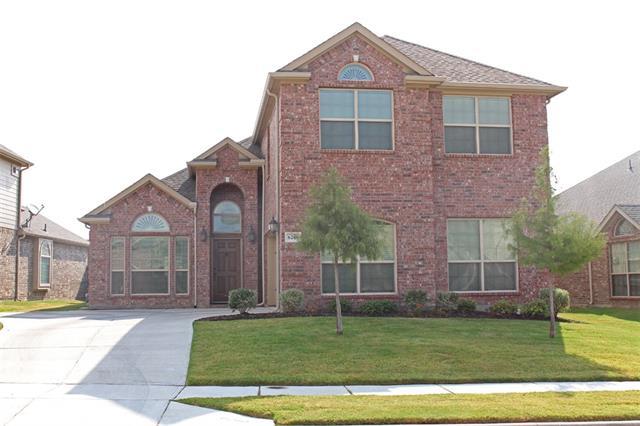 6240  El Capitan Street, Fort Worth, TX 76179