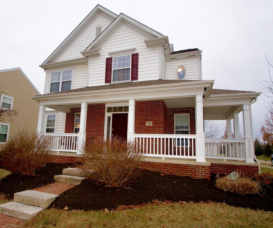 783 Olde Mill Drive, Westerville, OH 43082