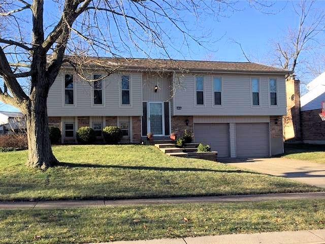 11887 Belgreen Lane, Springfield Twp., OH 45240