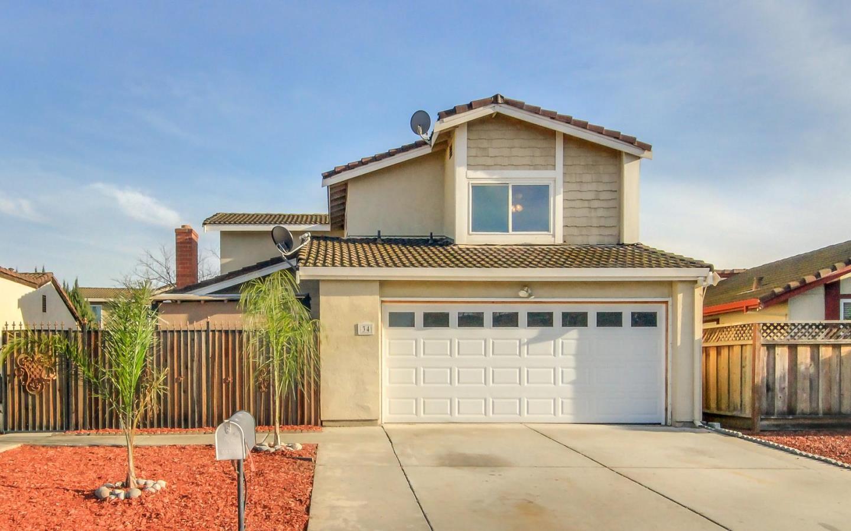 34 Southfield Ct, San Jose, CA 95138