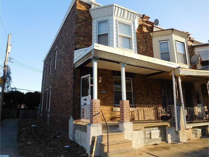 5759 Leonard St, Philadelphia, PA 19149