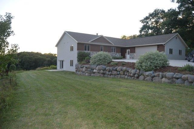 N2867  County Road P, Rubicon, WI 53078