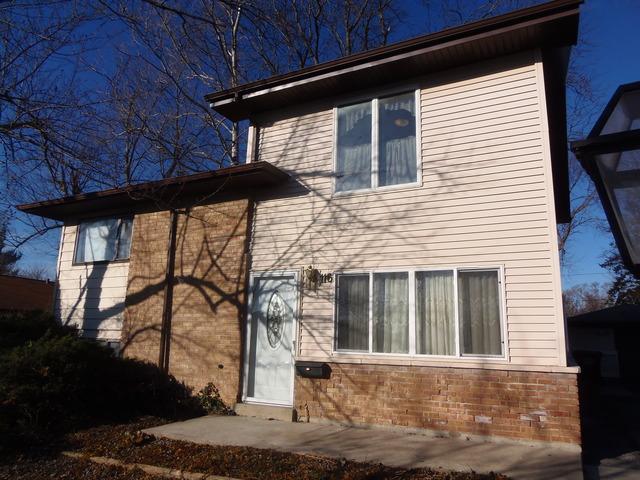 116 Westwood Drive, Park Forest, IL 60466