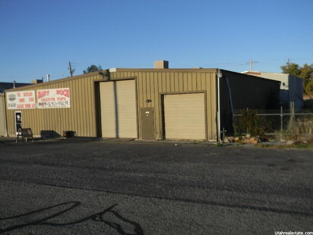 1589 N 750 W, Harrisville, UT 84404