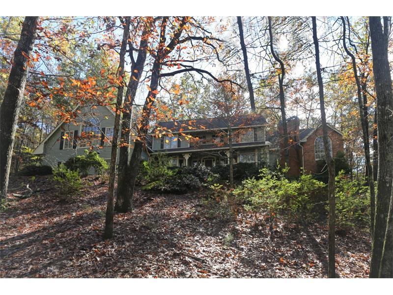21 Ball Creek Hill, Sandy Springs, GA 30350