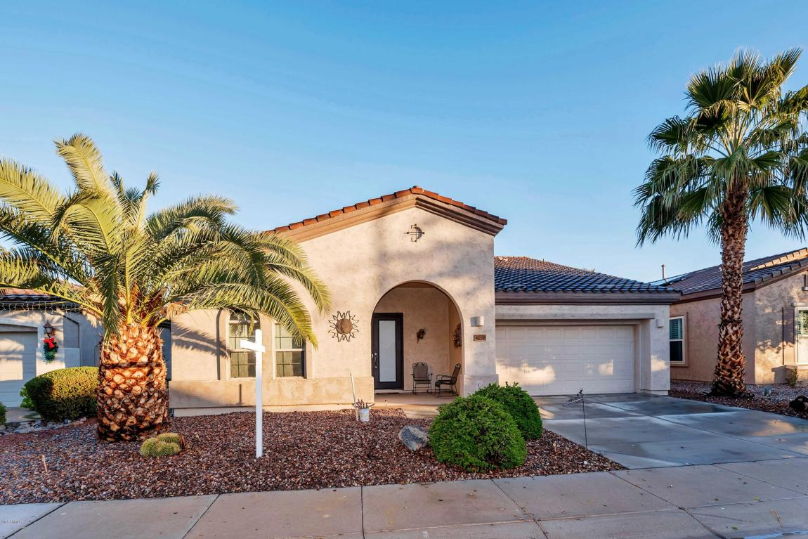 4050 E Carob Drive, Gilbert, AZ 85298