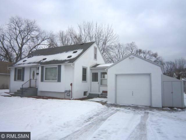 5416 Fremont Avenue N, Brooklyn Center, MN 55430