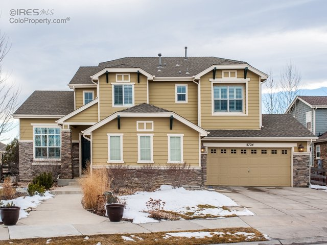 2724 Ironwood Pl, Erie, CO 80516