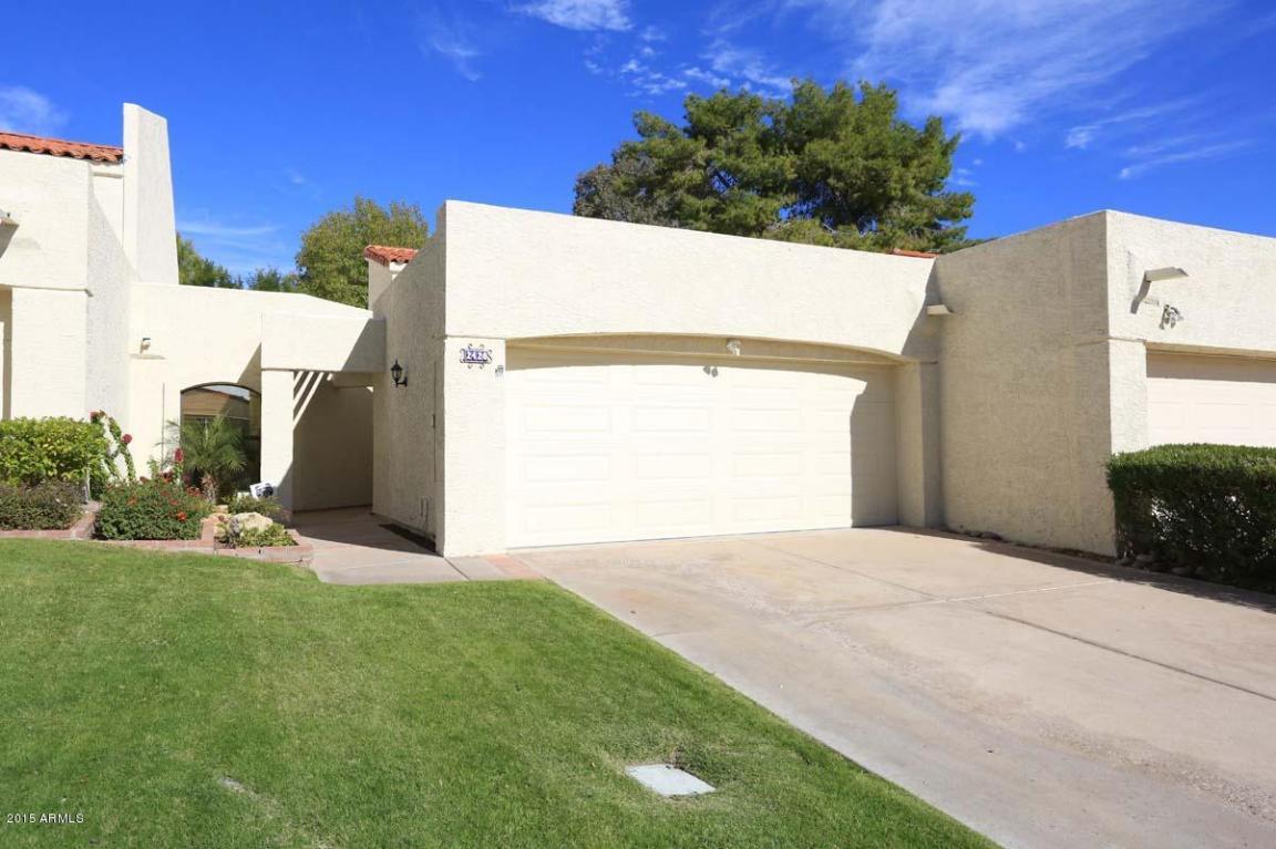 2420 E Rancho Drive, Phoenix, AZ 85016