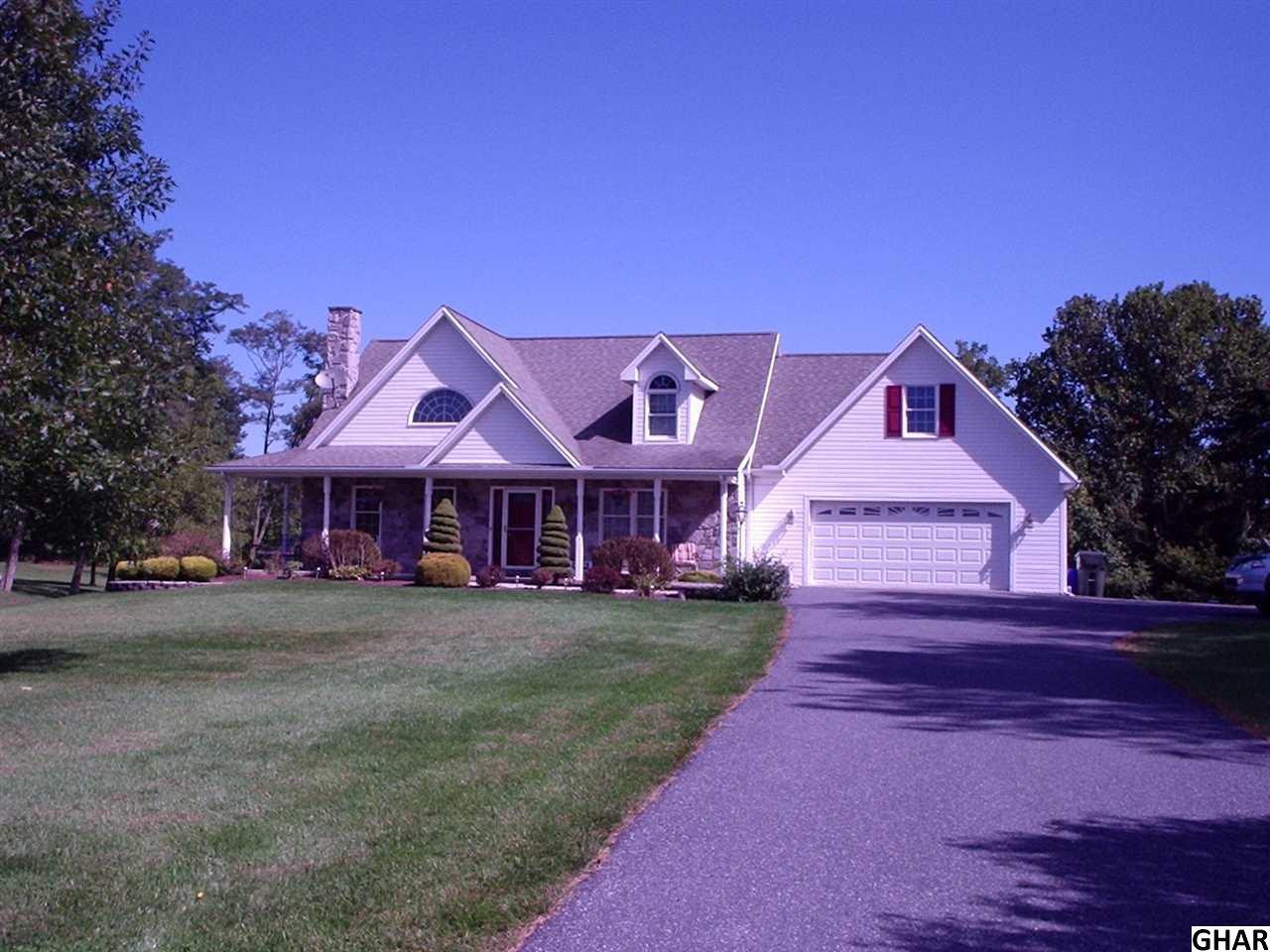 1045 County Line Rd, York Springs, PA 17372