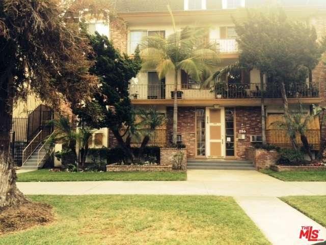 256 S La Fayette Park Pl, Los Angeles, CA 90057