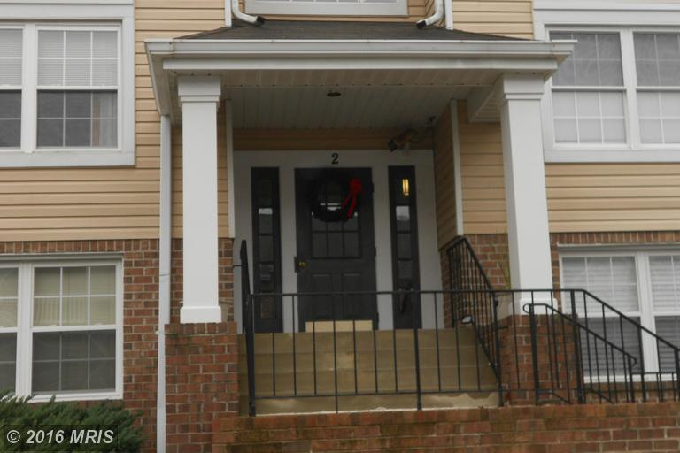 2 Rumford Drive, Catonsville, MD 21228