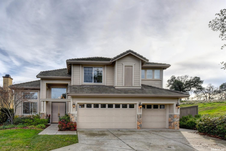 1000 Van Cortlandt Court, El Dorado Hills, CA 95762