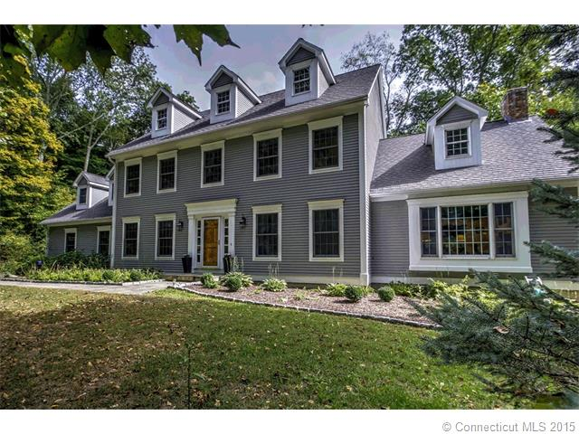 242  Miller Rd, Bethany, CT 06524