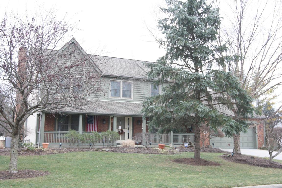 6227 Sawgrass Way, Westerville, OH 43082