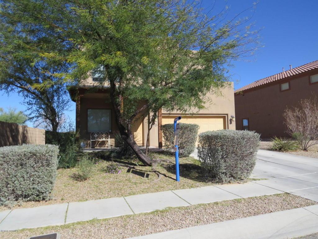 6991 S Valley Stream Drive, Tucson, AZ 85757