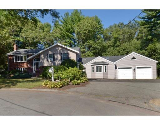 28 Colby Rd, Danvers, MA 01923