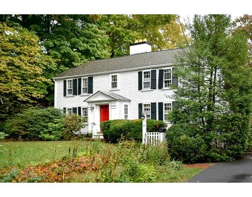 181 Village Avenue, Dedham, MA 02026