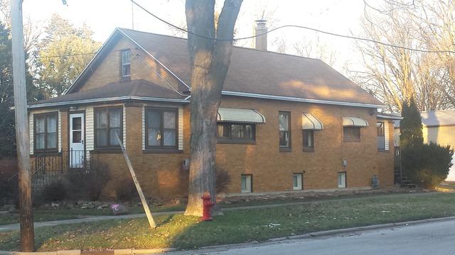 14 South Locust Street, Momence, IL 60954